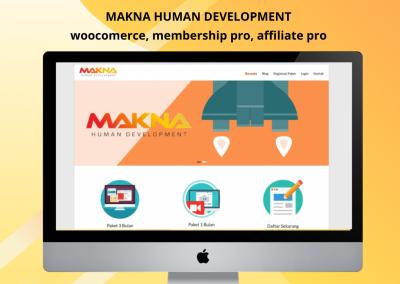 Makna Human Development