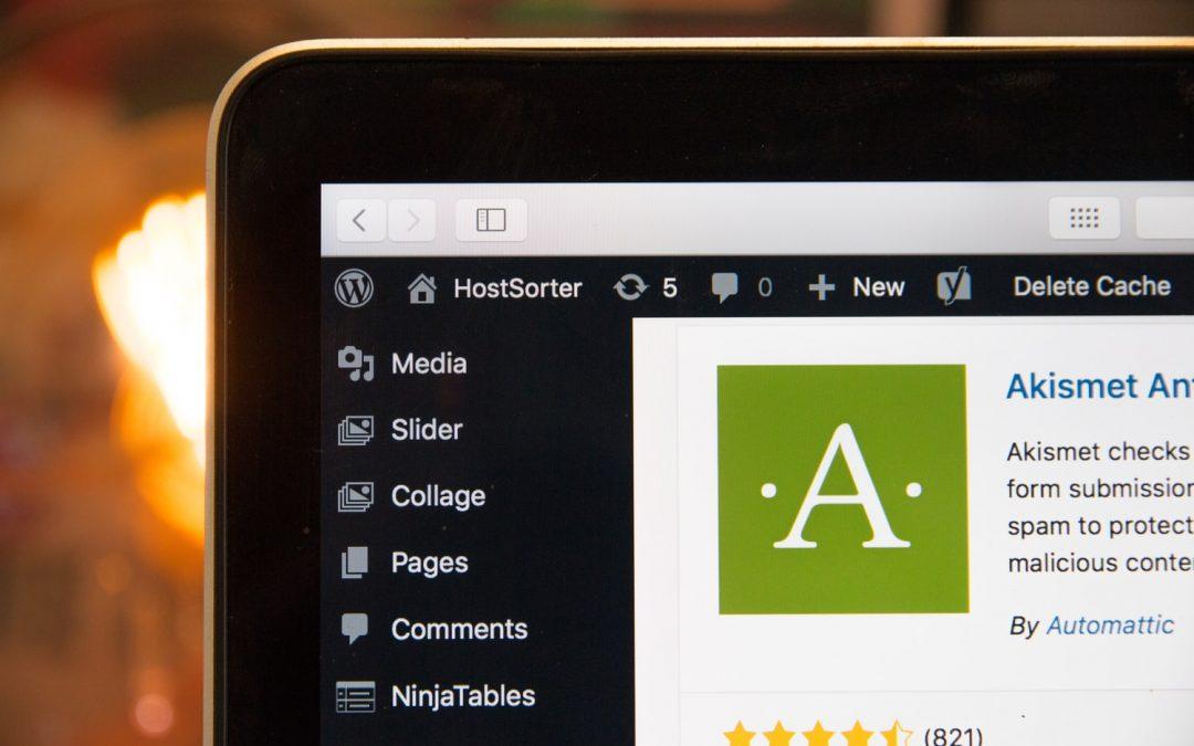 hosting dan layanan hosting