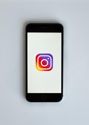 video promosi instagram
